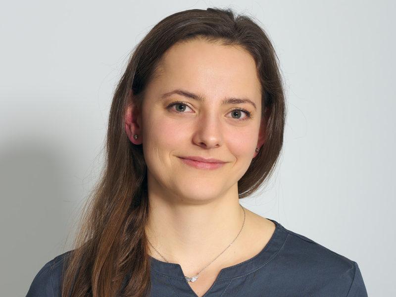 Zofia Kacprzak